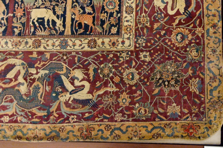 Mantes_carpet_Louvre_OA6610_detail1